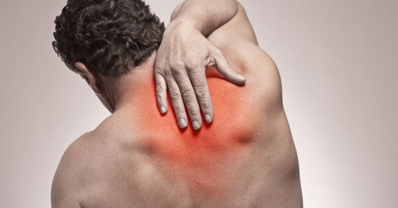 Грязи для лечения остеохондроза