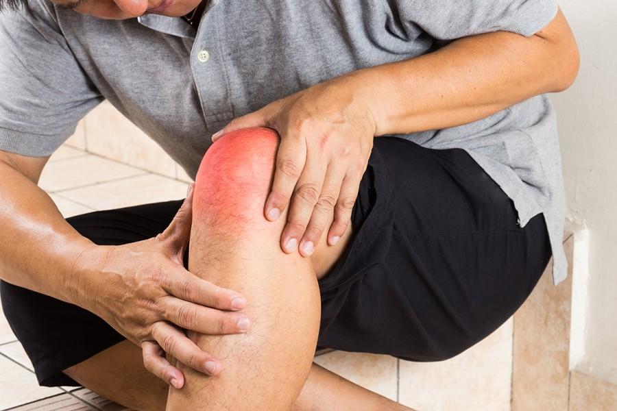 Лечение артроза коленного сустава народные средства